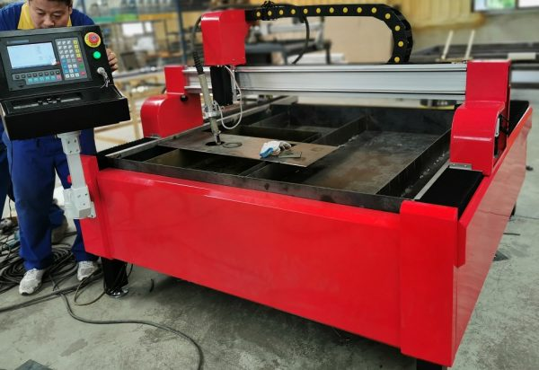 New Table CNC Cutting Machine