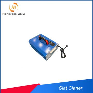 Automatic Slat Cleaner